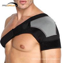 Sport Support verstellbarer atmungsaktiver Polyester Schulterschutz