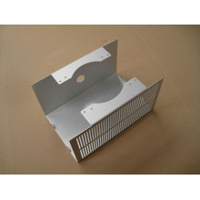 Electric Galvanized Steel Plate Stamping Electrical Enclosure