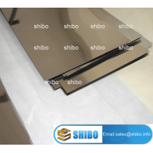 0.1 Thickness Cold Rolled Molybdenum Sheets