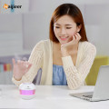 150ml Round USB Humidifier With Led Night light