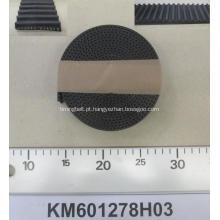 Correia dentada para KONE Porta Operador KM601278H03