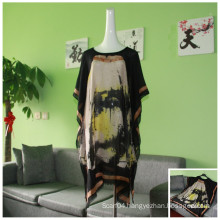 Wholesale Women Clothing Fashion Women Bat Sleeve Dress And blouses