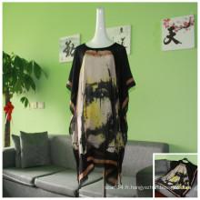 Vente en gros de femmes Vêtements Mode Femmes Robe manches et blouses