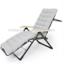 Realgroup High Quality Deck Chair Folding Lounge Chair For Sale Durable Lounge Chair