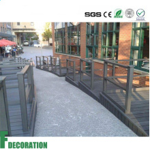 Outdoor WPC Geländer & Decking