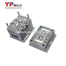Fabricante de moldes de plástico personalizar peças de reposição e componentes de plástico
