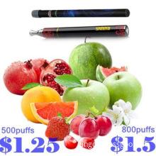 2014NEW!!! 500 puffs portable e hookah shisha pen