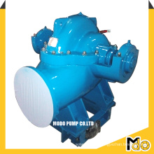 Split Water Pump with Motor Two Suction for Sale