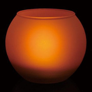 Votive LED tealight candle