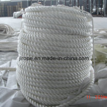 PP and PE Mixed Rope