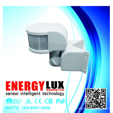 Es-P04c Three Detector Wall Mounted Infrared Sensor