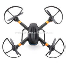 HD camera waterproof rc racing quadcopter flying drone toy with wifi camera