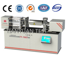 TY-7003 Floor Type Single Screw Injection Molding Machine