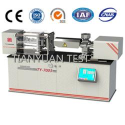 TY-7003 Floor Type Single Screw Injection Molding Machine