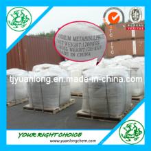 Métabisulfite / métabisulfate de sodium à teneur élevée en produits alimentaires (smbs) Fabricant