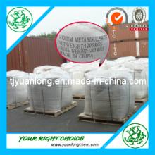 Метабисульфит натрия / метансульфат натрия (производитель)