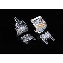 Shielded Connector Cat6 Short Body