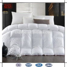 wholesale luxury super king hotel bed linen goose down bedding comforter sets