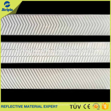 segmented reflective film