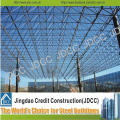 Grid Structure Strand Steel Building