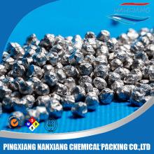 99.9% Mg Magnesium granular ball