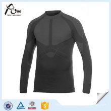 Ski Seamless Men Seamless Thermal Underwear Shirts