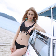 Swimwear Crochet Swimsuit Swimwear Crochet