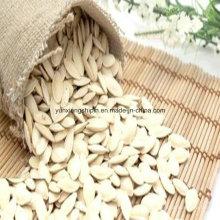 Semillas de calabaza blancas