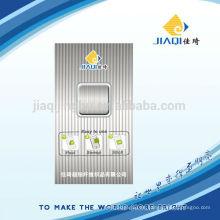 Handy-Reinigungs-Aufkleber als Werbegeschenk