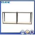 Hot selling Economical Light duty storage solution of rivet shelving