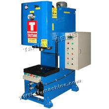 Prensa hidráulica do tipo de C (TT-C20-200T)