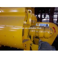 Misturadores de betão cimento JS3000 MAO4500 / 3000