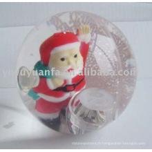 Bonjour Noël Noël Bounce Ball