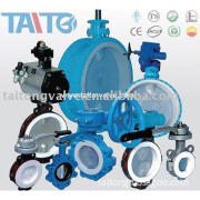 High Quality Butterfly Valve
