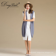 Latest Wholesale Pure Wool Middle Age Women Sweater