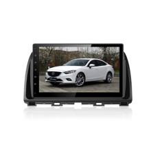 Navegação GPS para Mazda Atenza (HD1066)