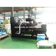 Générateur diesel Yuchai 30 kW avec CE