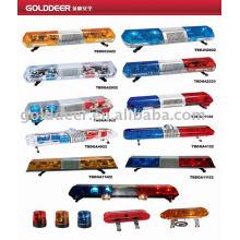 Rotador Lightbar série