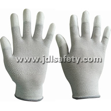 ESD Work Glove with PVC Dots (PC8116)