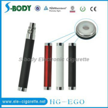 Ego Switch and lithium battery are separated e-cig cheap ego battery