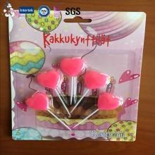 Producto profesional China personalizados cumpleaños infantil de respetuoso del medio ambiente materia prima