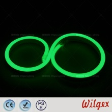 Green Neon Lights for indoor decoration