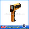 Infrarot-Thermometer WH700 Infrarot-Pistolentyp Thermometer Berührungslos Industrie