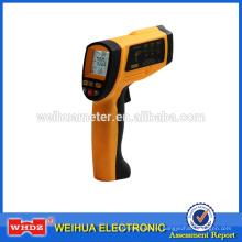 Инфракрасный термометр WH700 Инфракрасный пистолет термометр бесконтактные промышленные