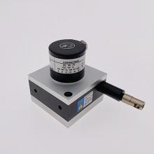 Digitaler Wegsensor mit linearer Position der Seilverschiebung