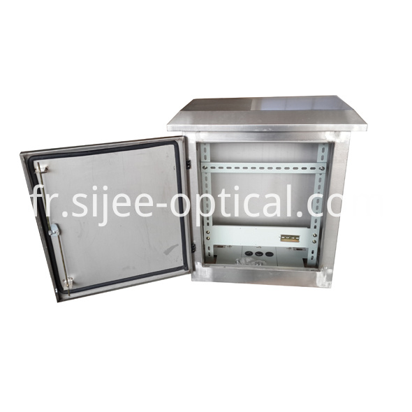 Floor Standing Electrical Enclosures