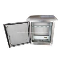 Edelstahl-Elektro-Box Outdoor-Stahl-Gehäuse