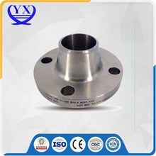 stainless steel forged welded neck flange