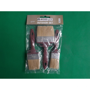 83892 Paint Brush Set with Bristle