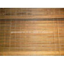 Cortinas de bambu / cortinas de bambu / máscaras de bambu